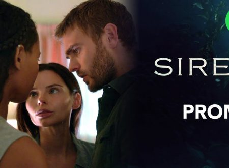 Siren – Stagione 2 – Promo – Mermaid Love Triangle