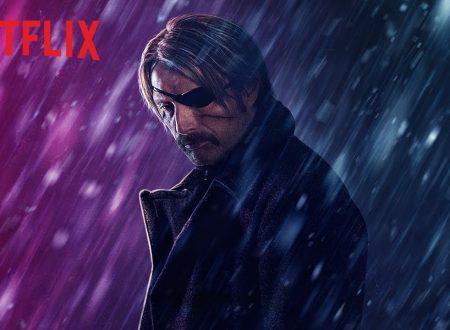 Polar | Trailer ufficiale del film Netflix