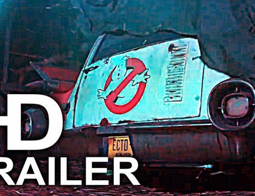 Ghostbusters 3 in arrivo nel 2020 – Ecco il primo trailer ufficiale