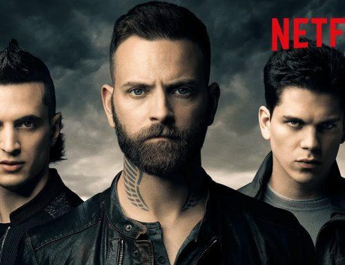 Suburra Stagione 2 | Trailer Ufficiale [HD] | Netflix