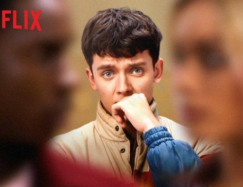 Sex Education   Trailer ufficiale   Netflix