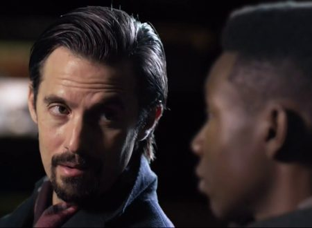 This Is Us – 3×10 – The Last Seven Weeks – Promo
