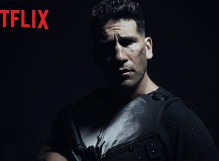 Marvel's The Punisher – Stagione 2 | Annuncio esordio + Foto promozionali