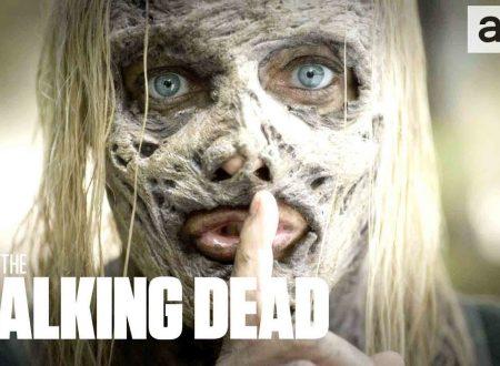 The Walking Dead 9B – Teaser promo 2 – I Sussurratori
