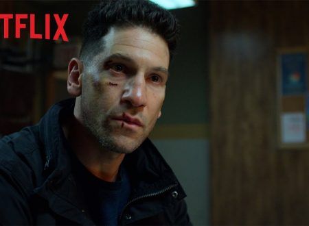 Marvel's The Punisher – Stagione 2 | Trailer ufficiale [HD] | Netflix