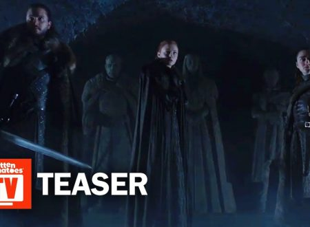 Game of Thrones 8 – La fine è vicina: ecco la data della premiere