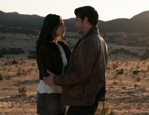 Roswell, New Mexico – Foto promozionali 1×01 + Cast