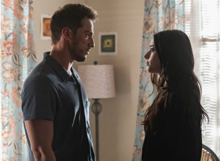 Roswell New Mexico – 1×03 – Tearin' Up My Heart – Foto promozionali