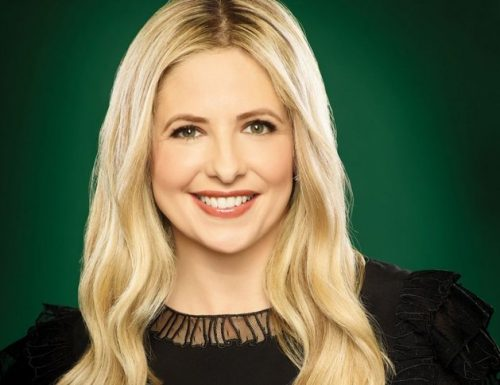 Sometimes I Lie – Sarah Michelle Gellar in una nuova serie evento