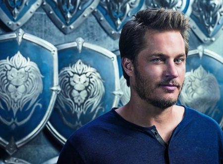Raised by Wolves – Travis Fimmel nella serie TNT di Ridley Scott