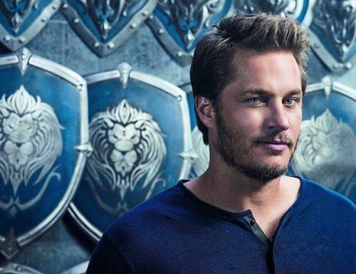 Raised by Wolves – Travis Fimmel nella serie TNT di Ridley Scott