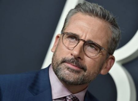 Space Force – Commedia con Steve Carell dai creatori di The Office ordinata da Netflix