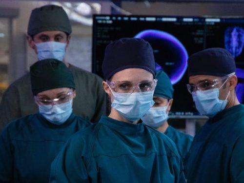 The Good Doctor – 2×14 – Faces – Foto promozionali