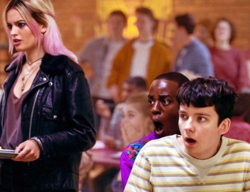 Sex Education – Ecco i protagonisti della nuova serie Netflix