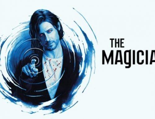 The Magicians – Rinnovato per una quinta stagione