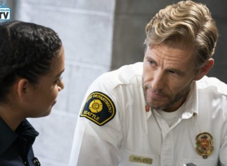 Station 19 – 2×08 – Crash and Burn – Foto promozionali