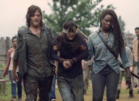 Recensione The Walking Dead 9×09: Adattarsi