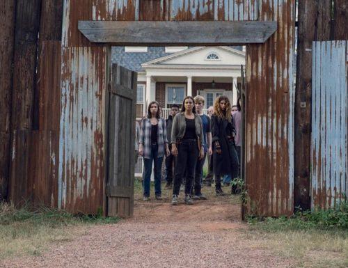 Recensione The Walking Dead 9×11: Ricompensa