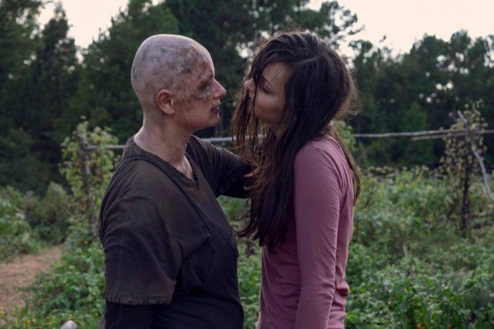 Alpha e Lydia