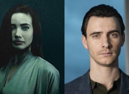 Legion – Stagione 3 – Stephanie Corneliussen e Harry Lloyd saranno la mamma di David e il Professor X