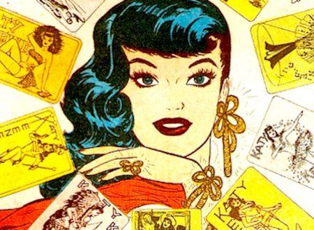 Katy Keene – Ordinato il pilot dello spinoff di Riverdale