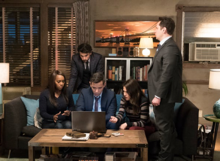 How to get away with Murder – Recensione e commenti 5×14 – Make me the enemy