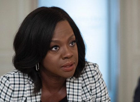 How to get away with Murder – Recensione e commenti 5×11 – Be the martyr