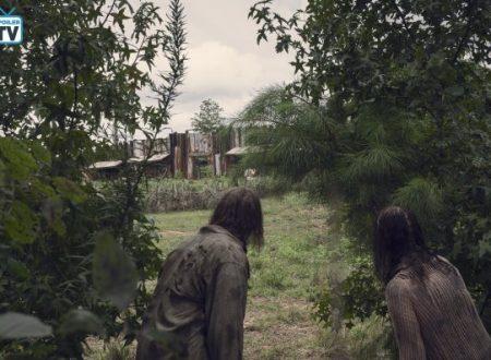 The Walking Dead – 9×10 – Omega – Sneak peek + Foto promozionali