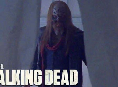 The Walking Dead – Sottotitoli 9×09 – Adaptation