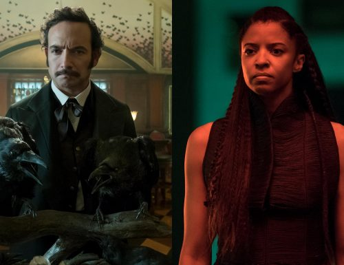 Altered Carbon 2 – Renée Elise Goldsberry e Chris Conner ritornano; Simone Missick, Dina Shihabi e altri nel cast