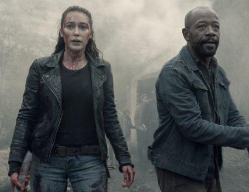 Fear The Walking Dead – Foto promozionali episodi 5×01, 5×02 e 5×03