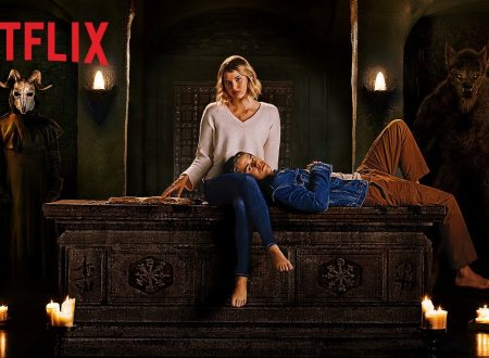 The Order – Stagione 1 | Trailer ufficiale – Netflix