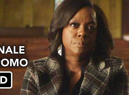 How To Get Away With Murder – 5×15 – Please Say No One Else Is Dead (Season Finale) – Promo e foto promozionali
