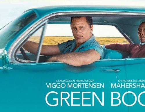 Green Book – Recensione