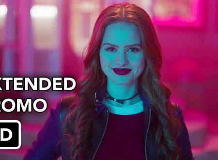 "Riverdale – Promo Esteso SUB ITA 3×13 ""Requiem For A Welterweight"""
