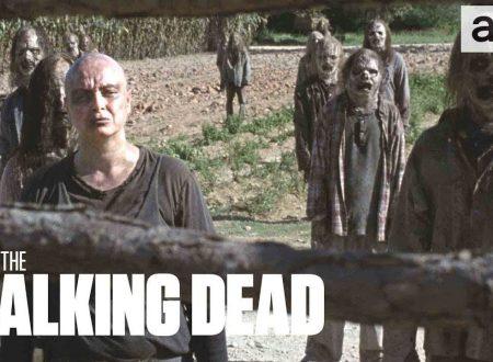The Walking Dead – 9×11 – Bounty – Promo