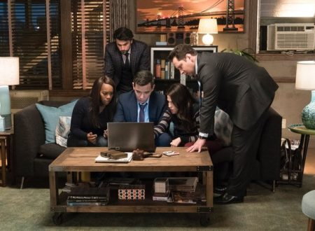 How to Get Away With Murder – 5×14 – Make Me the Enemy – Promo e foto promozionali