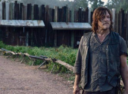 The Walking Dead – 9×11 – Bounty – Sneak peek