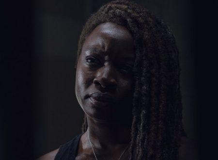 The Walking Dead – 9×12 – Guardians – Prime foto promozionali
