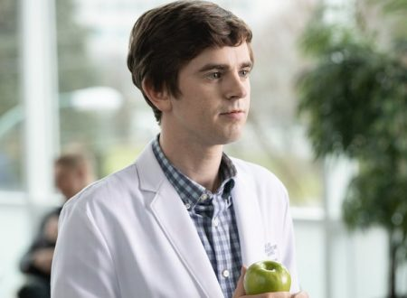 The Good Doctor – 2×17 – Breakdown – Promo e Foto promozionali