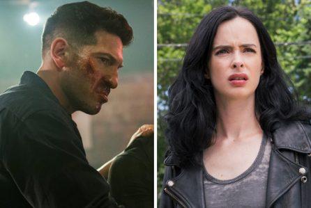 Netflix cancella Jessica Jones e The Punisher