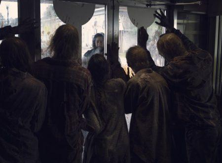The Walking Dead – 9×11 – Bounty – Foto promozionali