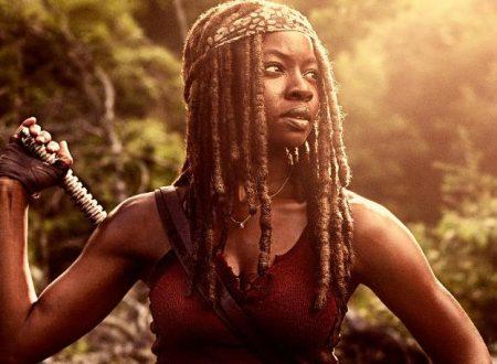 The Walking Dead – Danai Gurira uscirà di scena nella stagione 10