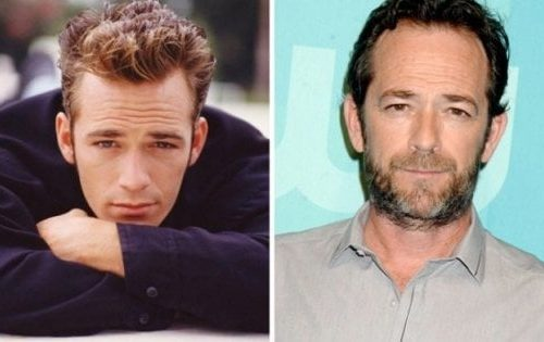 E' morto Luke Perry, l'indimenticabile Dylan di Beverly Hills 90210