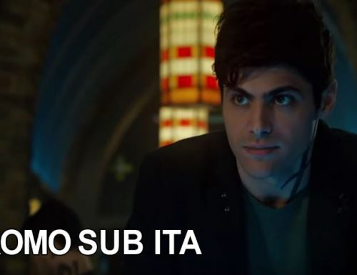 "Shadowhunters – Sinossi e promo SUB ITA 3×15 ""To the Night Children"""