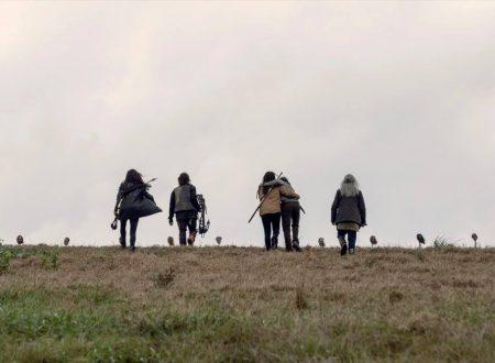 Recensione The Walking Dead 9×15: La quiete prima della tempesta