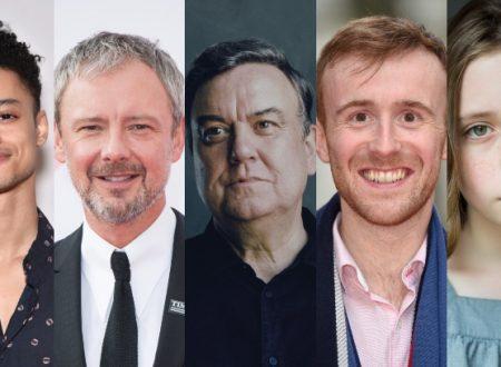 Game of Thrones Prequel – Marquis Rodriguez, John Simm, Richard McCabe, John Heffernan e Dixie Egerickx nel pilot