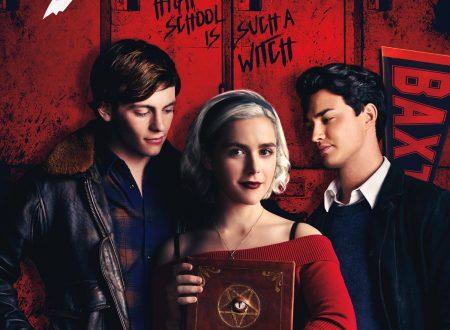 Le terrificanti avventure di Sabrina   Parte 2 – Trailer [HD]   Netflix