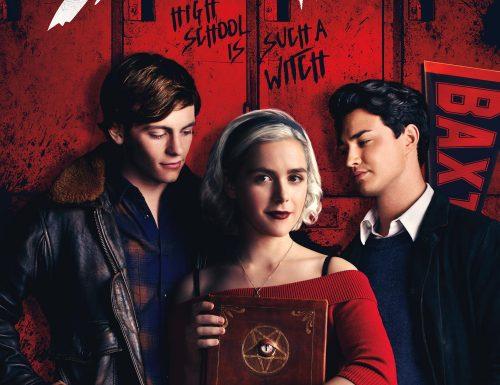 Le terrificanti avventure di Sabrina | Parte 2 – Trailer [HD] | Netflix