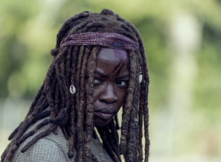Recensione The Walking Dead 9×14: Cicatrici